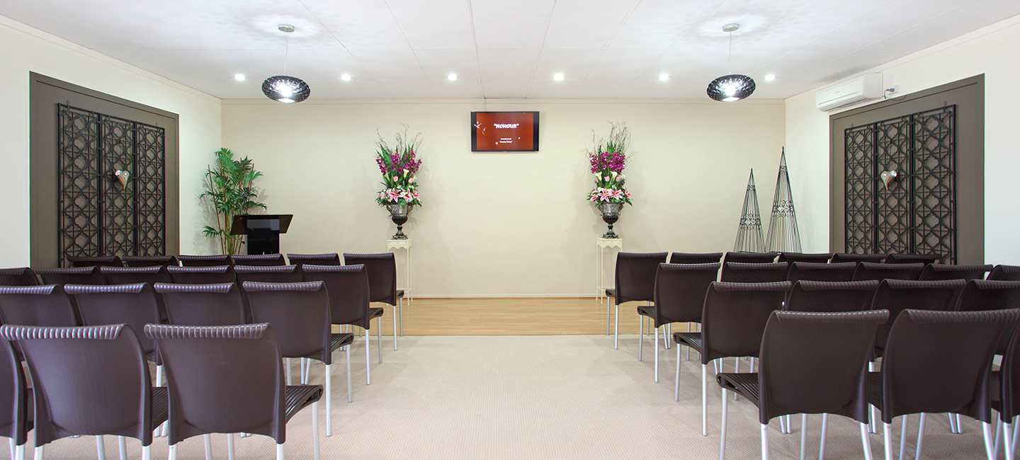 Funeral Venues, Funeral Wake & Funeral Reception Melbourne