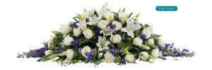 Regal Blooms funeral flowers