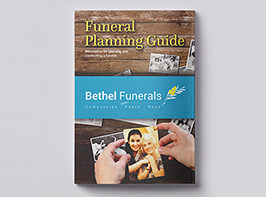Funeral Planning Guide cover