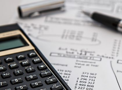 calculating funeral expenses