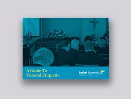 guide to funeral etiquette